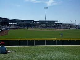 Werner Park Section Mcdonalds Berm Omaha Storm