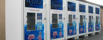 Bulk Water Vending Machines Impressive AquaStar International Leading The World In Water Vending Water