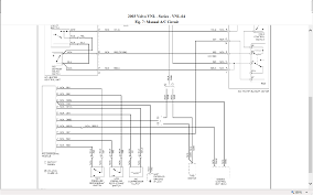 i need help getting a a c wiring diagram for a volvo vin graphic