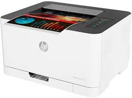Купить <b>принтер HP Color</b> Laser 150nw (4ZB95A) по выгодной ...