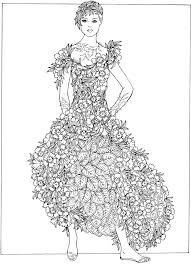 Small Picture Fairy Fashion Coloring Book Coloring Coloring Pages