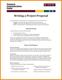 Program Proposal Template 24 program proposal template student resume template 1