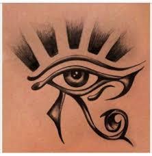 Eye Or Ra Horus египет рисунки идеи для татуировок тату на тему