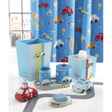 Bathroom: Fun Lego Kids Bathroom Sets Ideas With Lego Toothbrush Holder And  Yellow Toilet Holder