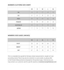 Park Avenue Shirt Size Chart Label Ritu Kumar International Official Site Designer