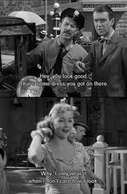 A Wonderful Life Movie Quotes It's A Wonderful Life Celluloid Heroes Pinterest Wonderful 1 124432