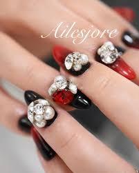 Bijouルブタン Gel Instagood Instanails Nails Fashionnails