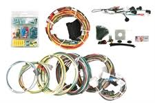 ignition electrical mustang mustangsunlimited com product icon painless wiring chassis wiring harness 1965 1966 mustang