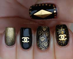 Chanel Nail Designs Pictures Images - Nail Art and Nail Design Ideas