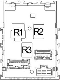 2007 nissan sentra fuse diagram diagram 1992 Nissan Sentra Fuse Box 91 Sentra Fuze Relay Box