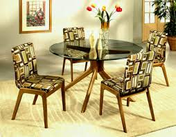dining room furniture round glass table tables on wheels clearance pottery barn pictures