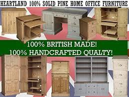 traditional hidden home office. Hideaway Solid Pine Desk, Computer Cabinet, Traditional Hidden Home Office Bureau, Workstation, B