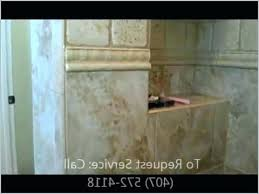 heavily cleaning travertine shower steam tile tips and answers about sealing flooring showers how to clean