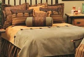 rustic king size comforter sets. Unique Sets Rustic King Size Comforter Sets Bedding Green Log Cabin Twin Queen Cal  Lodge  Arizonaclassifiedsus On I