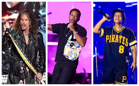 Bud Light Super Bowl Music Fest 2019 Lineup Aerosmith Ludacris Bruno Mars Top Super Bowl Music Fest