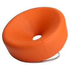 round accent chair. Modern Round Accent Chair - Christopher Knight Home