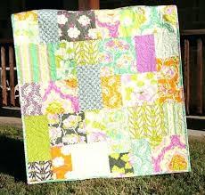 Simple Large Block Quilts Big Block Quilt Pattern Big And Tall Fat ... & Simple Large Block Quilts Big Block Quilt Pattern Big And Tall Fat Quarter  Friendly Throw Baby Adamdwight.com