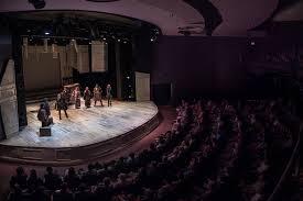 Regent University Theater Seating Chart University Theatre Cu Presents