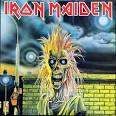 Iron Maiden [LP]