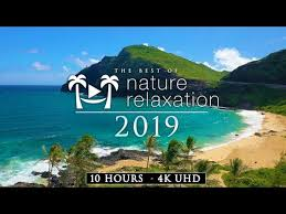 10 HOUR 4K DRONE FILM: Best of <b>Nature</b> Relaxation™ <b>2019</b> + ...