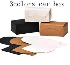 1 22 Joy 4x6 Inches White Paper Postcard Box Business Lomo Play