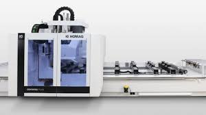 Cnc hydraulic punching machine features of cnc hydraulic punching machine cnc hydraulic punch press with high accuracy and efficiency. Cnc Bearbeitungszentren Homag