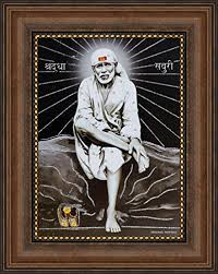 Image result for shirdi saibaba