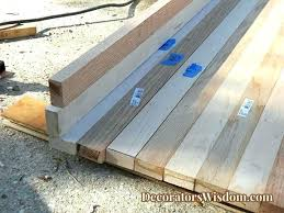 making a wood countertop wood for kitchen how to how to seal homemade wood countertops homemade