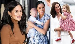 His parents first met on a blind date in july 2016.the date was set up by their mutual friend. Meghan Markle Snub Prince Harry S Wife Ditched Kate Middleton Parenting Traditions Express Co Uk