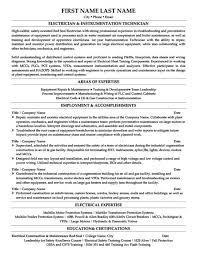 instrument technician resumeinstrumentation technician resumes template