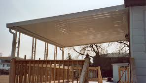deck patio awning cover