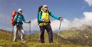 Как правильно выбрать одежду для туризма и активного отдыха ...