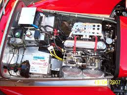 locust enthusiasts club owners cars all wiring instruments and hoses were now fitted into the cockpit and engine compartment only one small fault occurred in the wiring thank god