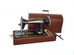 Price Of Butterfly Sewing Machine
