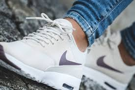 Air Max Thea Light Grey The Nike Air Max Thea Taupe Grey Is Now Available