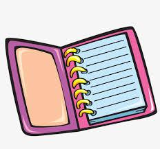 cartoon notebook cartoon clipart notebook clipart notebook png image and clipart