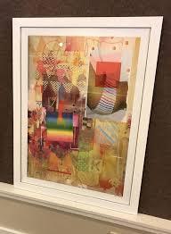 photo of frameworks gallery frame design raleigh nc united states custom