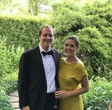 Hillary Pearson and Kyle Carey's Wedding Website