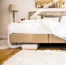 sheet fan bfan a fan just for your bed legit gifts