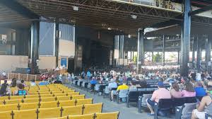Hollywood Casino Amphitheatre Tinley Park Il Section 208