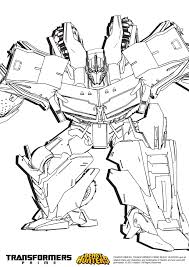 Explore Transformers Prime Colouring Pages And