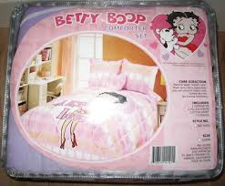 betty boop comforter set 168496165