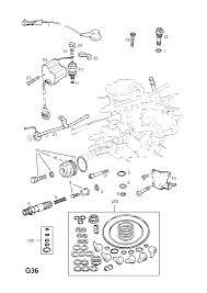 Fuel injection pump contd 15td lm0 x15td lm0 engines contd bo hatch van 71 73 78 79 f25 f08 f68 m68 vauxhall corsa b tigra a