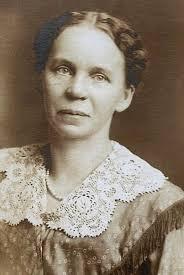 IDA Mathilda Swanson (Pettersson) (1871 - 1962) - Genealogy