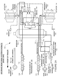 trailer wiring diagram toyota tacoma best air brake circuit diagram 2008 toyota tacoma trailer wiring diagram at Toyota Tacoma Trailer Wiring Diagram