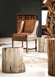 safari style furniture. Organic Chair And Wood Safari Style Furniture