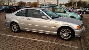 Coupe Series 2001 bmw 325i tire size : BMW 325ci coupé SPORT PACK & EXECUTIVE, 2001, Petrol, 210,700km ...
