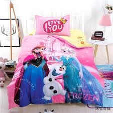 frozen twin bed set frozen and bedspreads bedding sets single twin double size cotton bed frozen twin bed set
