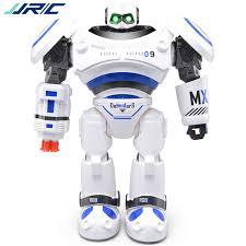 JJR/C <b>JJRC</b> R1 Programmable Defender Intelligent RC Remote ...