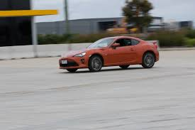 How the electronics on the Toyota 86 and Subaru BRZ work ...